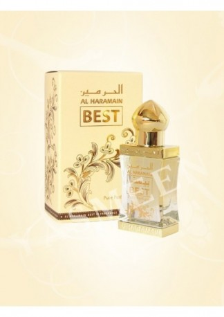 Al Haramain Best, пробник 0,5 мл