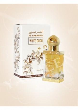 Al Haramain White Oudh, пробник 0,5 мл
