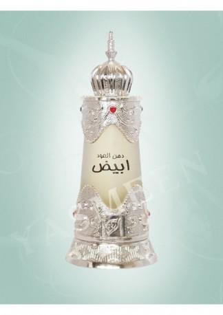 Afnan Dehn Al Oudh Abiyad, пробник 0,5 мл