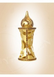 Al Haramain Lamsa Gold, пробник 0,5 мл