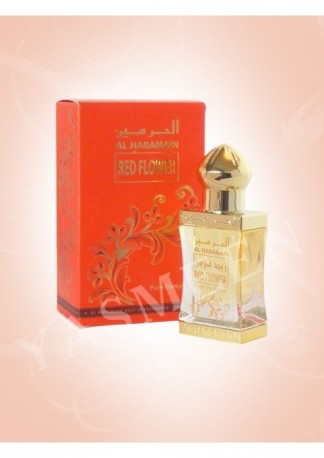 Al Haramain Red Flower, пробник 0,5 мл