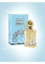 Al Haramain Sheikh, пробник 0,5 мл