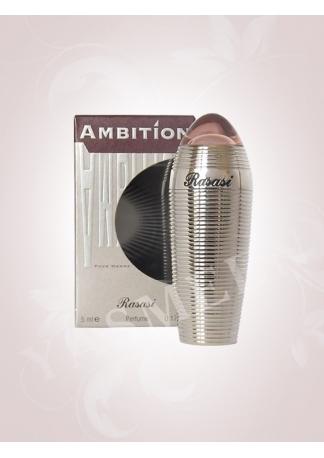 Rasasi Ambition, пробник 0,5 мл