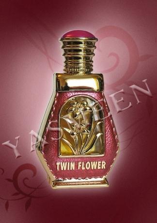 Флакон Twin Flower